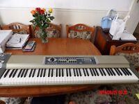 Studiologic VMK-188 Plus 88-Key Hammer Action Keyboard Controller