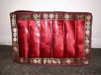 Jewellery Indian bangols bag