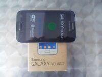 Samsung Galaxy Young 2 - 4GB - (Unlocked) Smartphone boxed