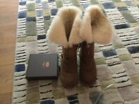 Genuine ugg boots size6.5