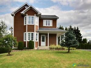 228 800$ - Maison 2 étages à vendre à St-Georges