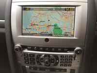 2006 (56) Peugeot 407 2.2 Sport HDi Diesel - TOP SPEC INCLUDES SATNAV, PHONE, JBL SOUND, 1/2 LEATHER