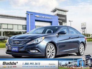 2013 Hyundai Sonata SE SAFETY AND RECONDITIONED