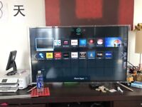 """46"""" HD Television Samsung Smart TV for sale"""