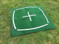 Golf Training Mat / Driving Range Mat