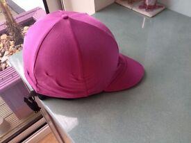 Riding Hat Childs size 6.5 - 7 (56-57cm)