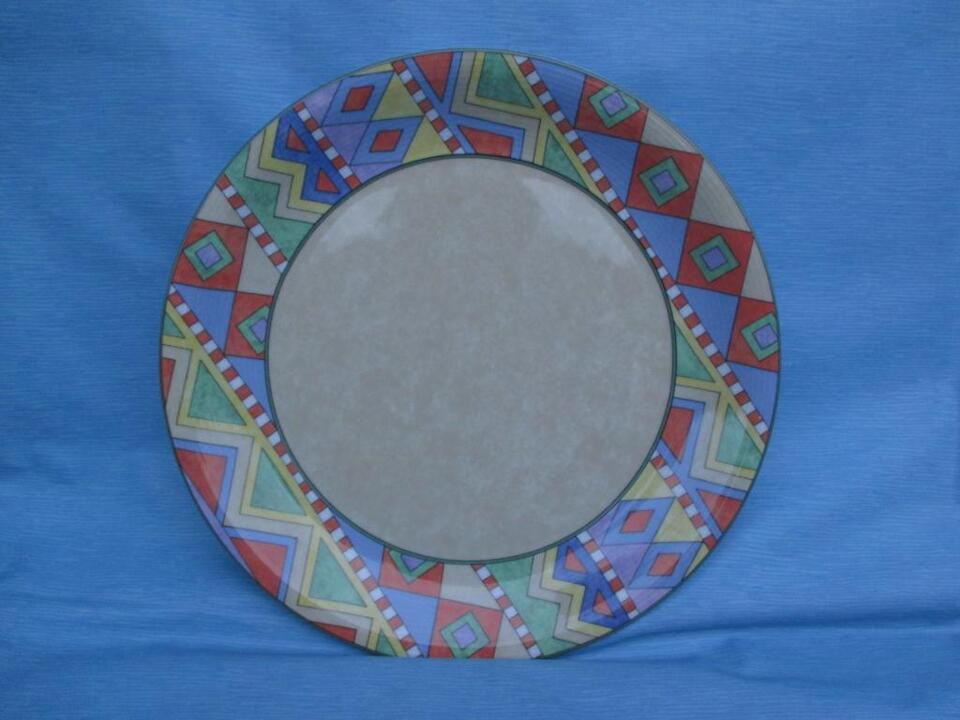 Platzteller Platte 30 cm Switch 2 La Paz Gallo Design V&B wie neu in Lübeck
