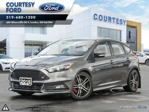 2016 Ford Focus Base