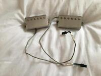 Gibson 490R & 490T pickups