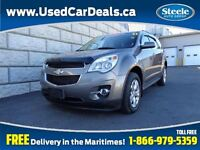 2011 Chevrolet Equinox 1LT AWD Fully Equipped Alloys Cruise