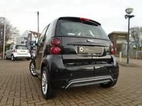 smart fortwo coupe PASSION MHD (black) 2013-03-13