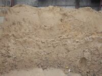 Soft Washed Builders Sand