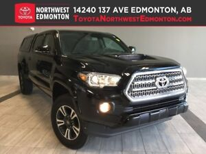 2016 Toyota Tacoma 4X4 Double Cab V6 | TRD Sport Package | Canop