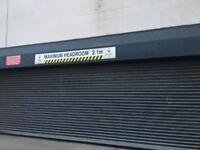 Secured Parking available for rent