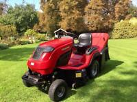 Countax C50 Ride on Mower - Powered grass collector - very good condition