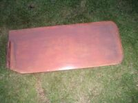 Centre board for Mirror dinghy of other small craft