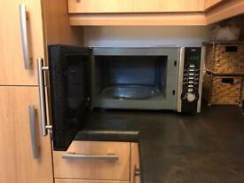 ⬜️ Prestige Microwave ⬜️