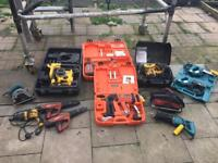 Power tools for sale Updated pics