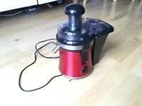 Juicy maker very good condition