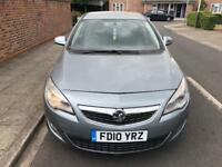 Vauxhall Astra Automaitc 1.6 2010 new shape very cheap