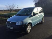 Fiat Panda Active *Best on web *
