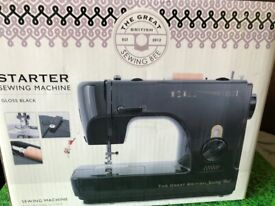 Great British Sewing Bee Sewing Machine