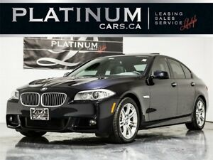 2012 BMW 5-Series 528i xDrive, M-SPORT