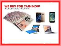 WANTEDIPHONE 6S 7PLUS MACBOOK PRO IPADPRO SAMSUNG S6 S7 S8 EDGEPLUS PS4