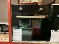 Bush oven £125 ,3 months warranty