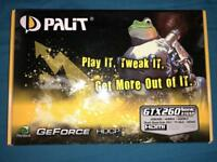 Nvidia GeForce GTX 260