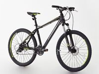 sale! Brand NEW Mountain bikes For SALE £215 Hi-spec