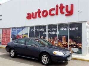 2013 Chevrolet Impala LS Automatic Financing Available