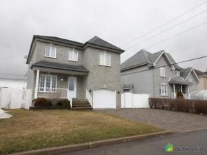 489 900$ - Maison 2 étages à vendre à Terrebonne (Lachenaie)