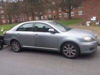 Toyota Avensis for Spares or Repairs STILL DRIVES