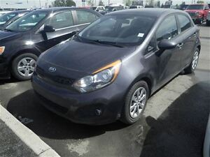 2013 Kia Rio LX|Manual|Keyless Entry