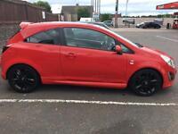 Vauxhall Corsa 2011 48k