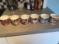 Aga saga mugs