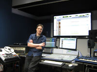 Your Music / Songs / Vocals and Demos Produced, Recorded, Mixed and Mastered