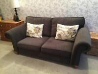 Next 2/3 seater sofa