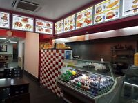 Profitable Restaurant for sale in South Harrow