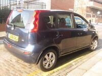 NISSAN NOTE 1.4 56 REG @@@ £1495 ONLY @@@ 5 DOOR HATCHBACK