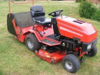 "WESTWOOD T1600 RIDE ON LAWN MOWER GARDEN TRACTOR**42"" Deck"