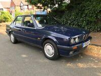 BMW E30 320i PROJECT