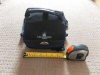 Samsonite Trekking 210 Camcorder DSLR SLR Camera Bag Excellent condition