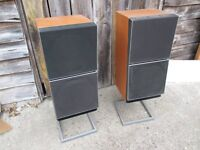 Bang & olufsen Beovox S120 Speakers