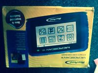 Bluepoint snap on microscan 3 diagnostic scanner