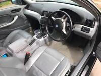 BMW 330d se coupe diesel