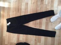Size 8 portobello jeans with tags