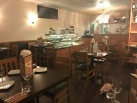 ITALIAN CHEF required - Northfield area - up to £10 p/h