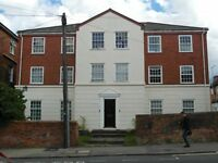 2 Bedroom Flat, Ground Floor - Furnished - Available NOW £975